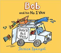 Bob and His No. 1 Van (Mini Bugs Series)