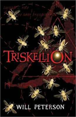 Triskellion (Triskellion Series #1)