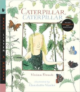 Caterpillar, Caterpillar (Read, Listen, and Wonder Series)