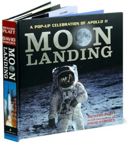 Moon Landing: Apollo 11 40th Anniversary Pop-Up