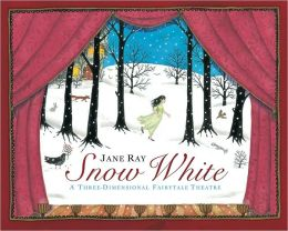 Snow White: A Three-Dimensional Fairy-Tale Theatre