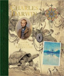Charles Darwin and the Beagle Adventure [With Three Envelopes That Contain Loose Documents and Flaps]