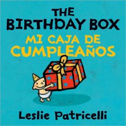 The Birthday Box Mi Caja De Cumpleanos