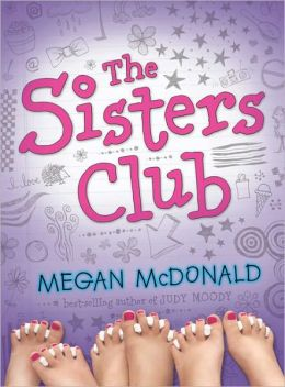 The Sisters Club (Sisters Club Series #1)