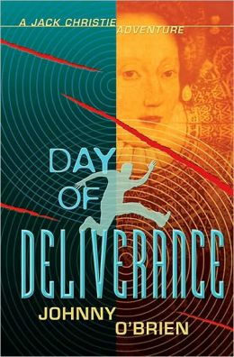 Day of Deliverance (Jack Christie Series #2)