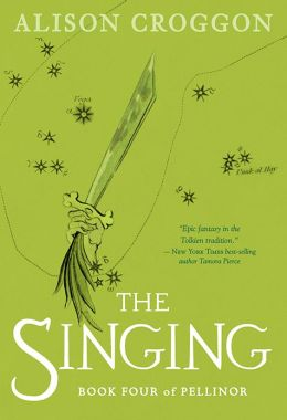 The Singing (Pellinor Series #4)