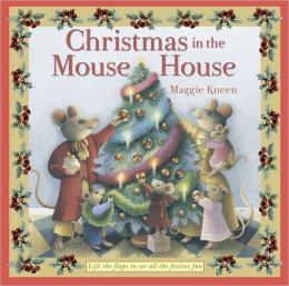Christmas in the Mouse House
