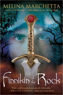 Finnikin of the Rock (Lumatere Chronicles Series)