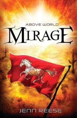 Mirage (Above World Series #2)