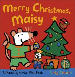 Merry Christmas, Maisy
