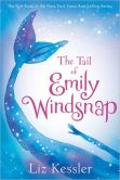 Book Cover Image. Title: The Tail of Emily Windsnap (Tail of Emily Windsnap #1), Author: Liz Kessler