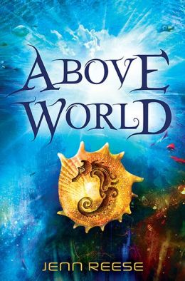 Above World (Above World Series #1)
