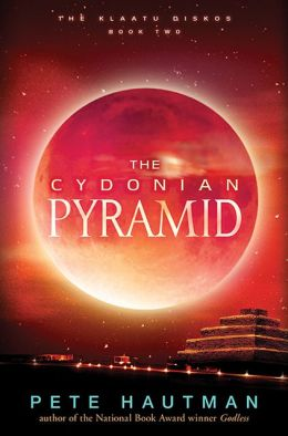 The Cydonian Pyramid (Klaatu Diskos Series #2)