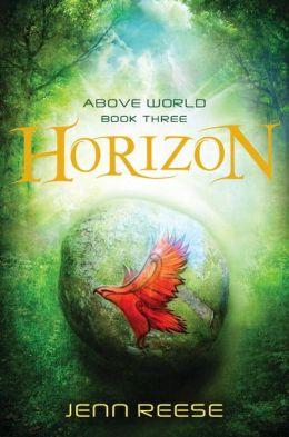Horizon (Above World Series #3)