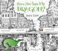 Book Cover Image. Title: Have You Seen My Dragon?, Author: Steve Light