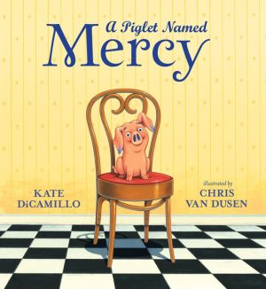 Book A Piglet Named Mercy