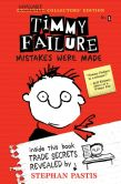 Book Cover Image. Title: Timmy Failure:  Mistakes Were Made (Invaluable Collectors Edition) (B&N Exclusive), Author: Stephan Pastis