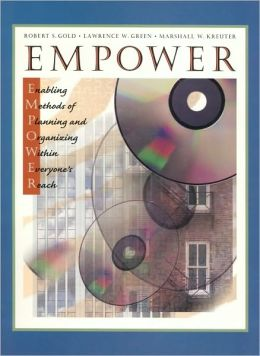 EMPOWER: Enabling Methods of Planning and Organizing Within Everyonele/