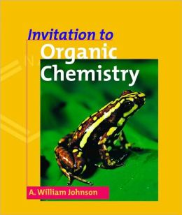 Invitation To Organic Chemistry
