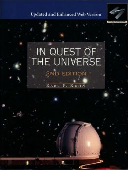 In Quest of the Universe: