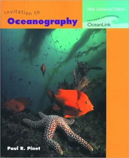 Invitation to Oceanography, Web-Enhanced Edition