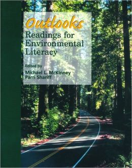 Outlooks: Readings for Environmental Literacy