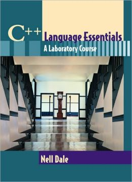 C++ Language Essentials: A Laboratory Course
