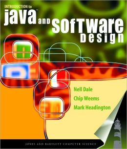 Introduction to Java and Software Design
