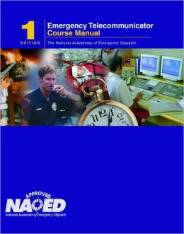 Emergency Telecommunicator