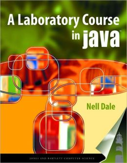 A Laboratory Course in Java