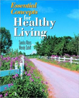 Essential Concepts for Healthy Living (Book with Workbook)