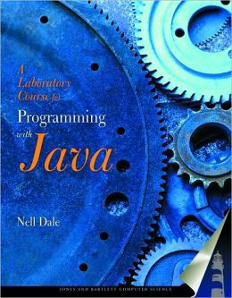 Laboratory Course for Programming in Java (CS1 - Java)