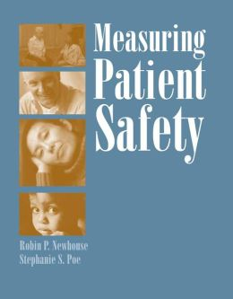 Measuring Patient Safety