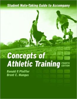 Concepts of Athletic Training (Study Guide)