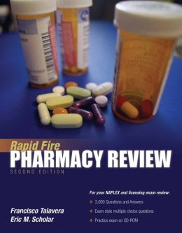 Rapid Fire Pharmacy Review