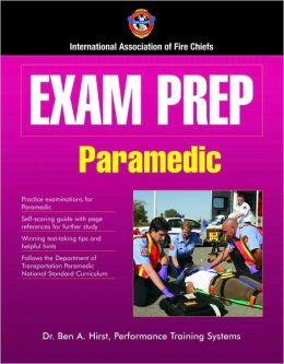 Exam Prep: Paramedic