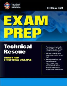 Exam Prep: Technical Rescue