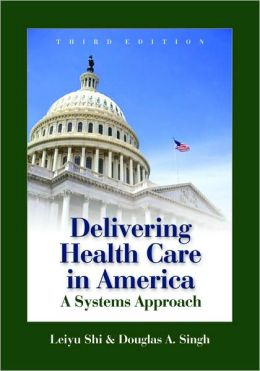 Bua- Deliver Health Care in America