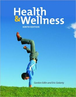 Health & Wellness/For Your Health: A Study Guide and Self-Assessment Workbook