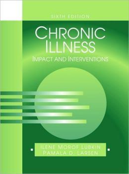 Chronic Illness: Impact And Interventions