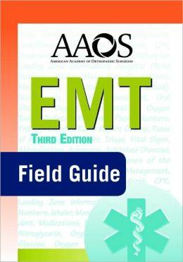 EMT-Basic Field Guide
