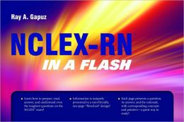NCLEX-RN In A Flash