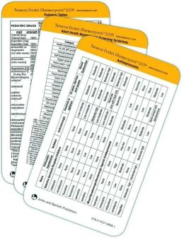 Tarascon Rapid Reference Card: Newborn & Infant Care