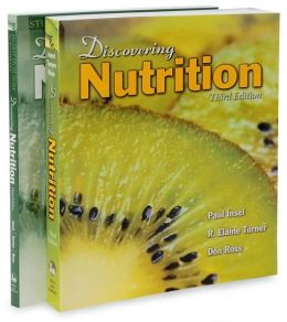 Discovering Nutrition with Student Study Guide