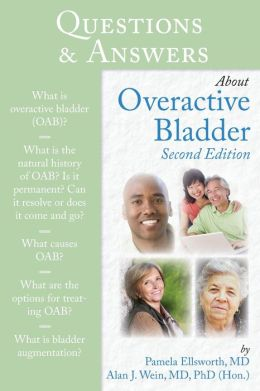 Questions & Answers About Overactive Bladder