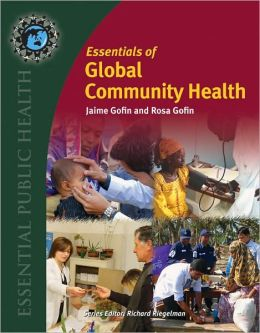 Essentials Of Global Community Health