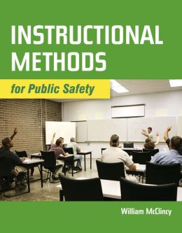 Instructional Methods For Public Safety