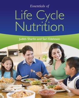 Essentials Of Life Cycle Nutrition