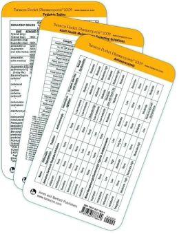 Tarascon Primary Care: Analgesics