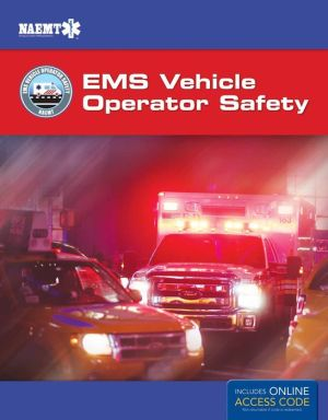 Emergency Medical Services Vehicle Operator